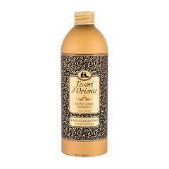 Pěna do koupele Tesori d´Oriente Royal Oud Dello Yemen 500 ml
