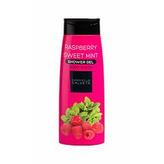 Sprchový gel Gabriella Salvete Shower Gel Raspberry Sweet Mint 250 ml