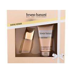 Toaletní voda Bruno Banani Daring Woman 30 ml Kazeta
