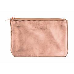 Kosmetická taštička Gabriella Salvete TOOLS Cosmetic Bag Rose Gold 1 ks