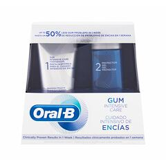 Zubní pasta Oral-B Gum Intensive Care 85 ml Kazeta