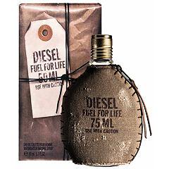 Toaletní voda Diesel Fuel For Life Homme 75 ml Tester