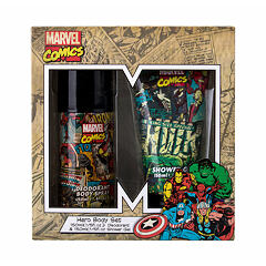 Deodorant Marvel Comics Hero
