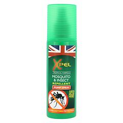 Repelent Xpel Mosquito & Insect 120 ml
