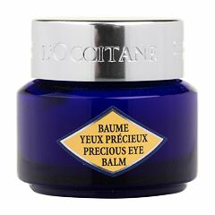 Oční krém L´Occitane Immortelle Precisious Eye Balm 15 ml