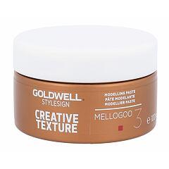 Vosk na vlasy Goldwell Style Sign Creative Texture Mellogoo 100 ml