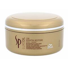 Maska na vlasy Wella Professionals SP Luxeoil Keratin Restore Mask 150 ml