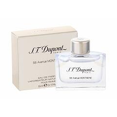 Parfémovaná voda S.T. Dupont 58 Avenue Montaigne 5 ml