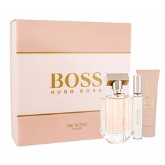 Parfémovaná voda HUGO BOSS Boss The Scent For Her 100 ml Kazeta