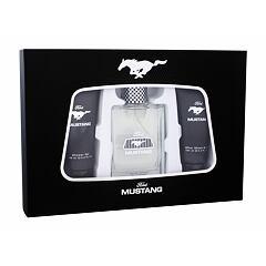Toaletní voda Ford Mustang Mustang 100 ml Kazeta