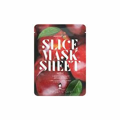 Pleťová maska Kocostar Slice Mask Apple 20 ml