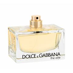 Parfémovaná voda Dolce&Gabbana The One 75 ml Tester