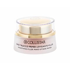 Podklad pod makeup Collistar Smoothing.Filler Make-Up Base 15 ml