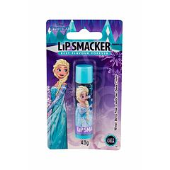 Balzám na rty Lip Smacker Disney Frozen Elsa 4 g Winter Berry Frost