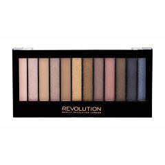 Oční stín Makeup Revolution London Redemption Palette Iconic 1 14 g