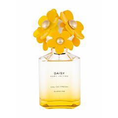 Toaletní voda Marc Jacobs Daisy Eau So Fresh Sunshine 75 ml