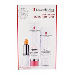 Tělový balzám Elizabeth Arden Eight Hour® Cream Skin Protectant 50 ml Kazeta