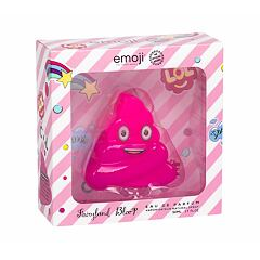 Parfémovaná voda Emoji Fairyland Bloop 50 ml