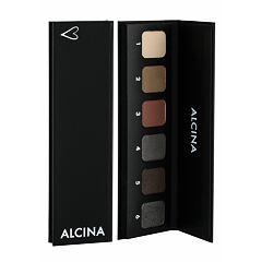 Oční stín ALCINA Smokey 6 g