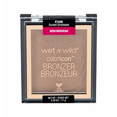 Bronzer Wet n Wild Color Icon 11 g Sunset Striptease