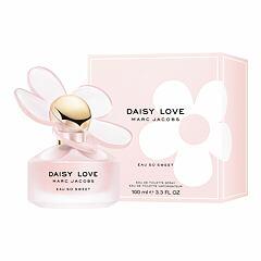 Toaletní voda Marc Jacobs Daisy Love Eau So Sweet 100 ml