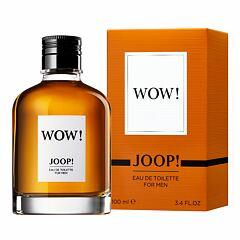 Toaletní voda JOOP! Wow! 100 ml