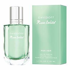 Parfémovaná voda Davidoff Run Wild 100 ml