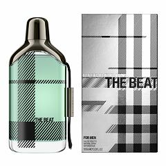Toaletní voda Burberry The Beat For Men 100 ml