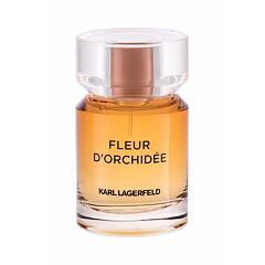 Parfémovaná voda Karl Lagerfeld Les Parfums Matières Fleur D´Orchidee 50 ml