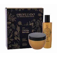 Šampon Orofluido Original Beauty Ritual Kit 200 ml Kazeta