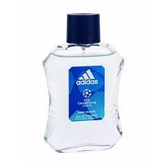 Toaletní voda Adidas UEFA Champions League Dare Edition 100 ml