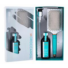 Olej na vlasy Moroccanoil Treatment Light 100 ml Kazeta