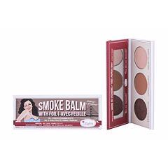 Oční stín TheBalm Smoke Balm 7,2 g