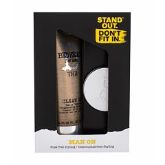 Šampon Tigi Bed Head Men Clean Up™ 250 ml Kazeta
