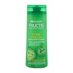 Šampon Garnier Fructis Pure Fresh 400 ml