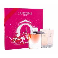 Parfémovaná voda Lancôme La Vie Est Belle 50 ml Kazeta