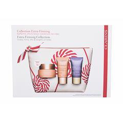 Denní pleťový krém Clarins Extra-Firming Collection 50 ml Kazeta