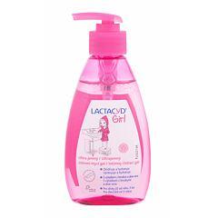 Intimní kosmetika Lactacyd Girl Ultra Mild 200 ml