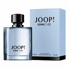 Toaletní voda JOOP! Homme Ice 120 ml