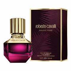 Parfémovaná voda Roberto Cavalli Paradise Found 30 ml
