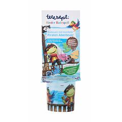 Koupelová sůl Tetesept Children's Bathing Salt With Confetti Pirates 40 g