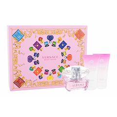 Toaletní voda Versace Bright Crystal 50 ml Kazeta