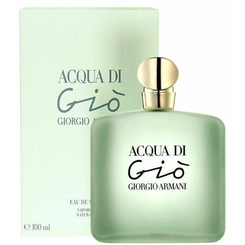 Giorgio Armani Acqua di Gio EDT 100 ml Tester pro ženy