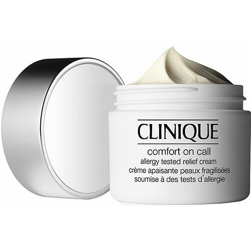 Denní pleťový krém Clinique Comfort On Call 50 ml