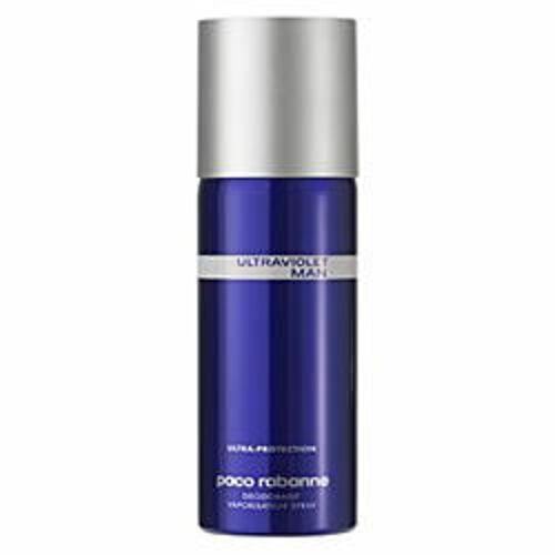 Paco Rabanne Ultraviolet Man deodorant 150 ml pro muže