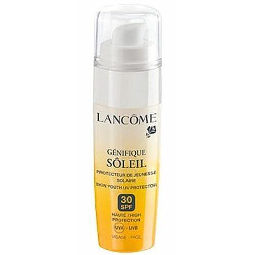 Lancome Genifique Soleil opalovací přípravek na obličej 50 ml pro ženy