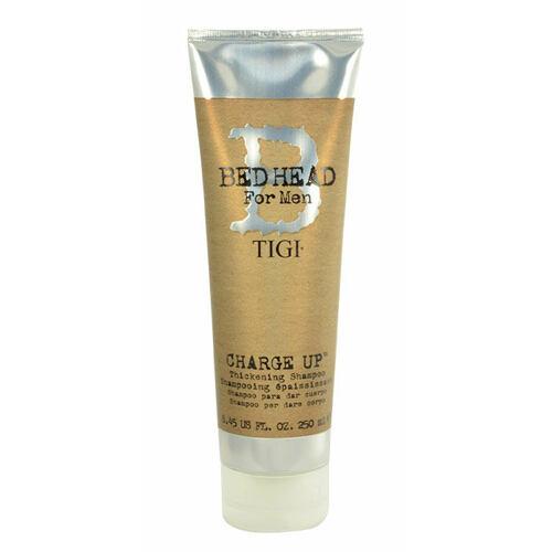 Tigi Bed Head Men Charge Up šampon 250 ml pro muže