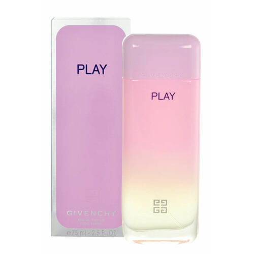 Givenchy Play For Her EDP 75 ml Tester pro ženy