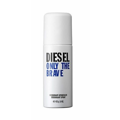Diesel Only The Brave deodorant 150 ml pro muže