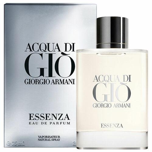 Giorgio Armani Acqua di Gio Essenza EDP 75 ml Tester pro muže